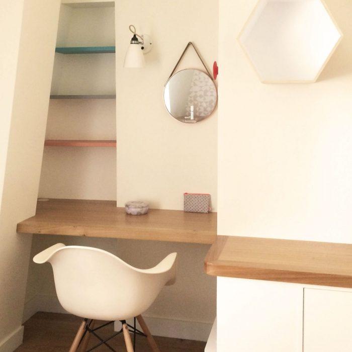 Appartement Montmartrois